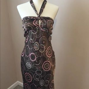 NWT Shelli Segal cocktail dress size 2